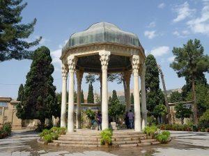 اجاره روزانه خانه در شیراز